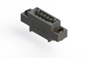 896-005-520-603 - High Temp Card Edge Connectors