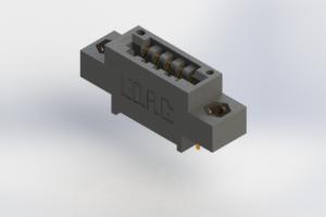 896-005-520-607 - High Temp Card Edge Connectors