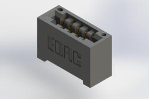 896-005-521-101 - High Temp Card Edge Connectors