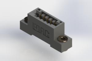 896-005-521-103 - High Temp Card Edge Connectors