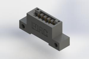 896-005-521-112 - High Temp Card Edge Connectors