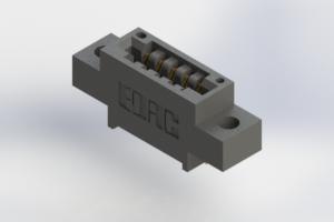 896-005-521-604 - High Temp Card Edge Connectors