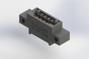 896-005-521-612 - High Temp Card Edge Connectors