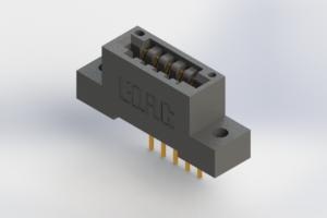 896-005-522-102 - High Temp Card Edge Connectors