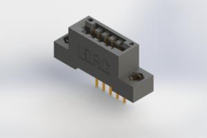 896-005-522-107 - High Temp Card Edge Connectors