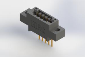 896-005-522-604 - High Temp Card Edge Connectors