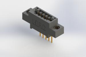 896-005-522-607 - High Temp Card Edge Connectors