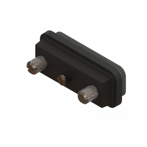 627-229-015-010 - EDAC D-Sub Connector Cap