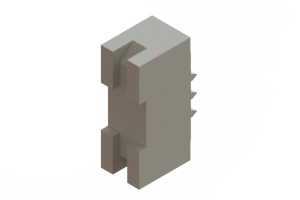 408-240-338 - EDAC Metal to Metal Connector Polarizing Key